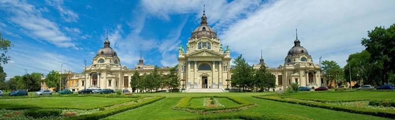 City Park – Budapest Varosliget